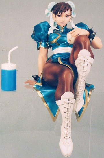 main photo of Chunli Breathing Time Ver.