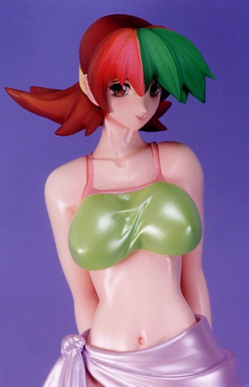 main photo of Betterman Sai Hinoki Swimsuit Ver.