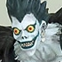 Death Note Real Figure Collection: Ryuuk
