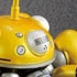 Tachikoma Yellow Metal Finish Ver.