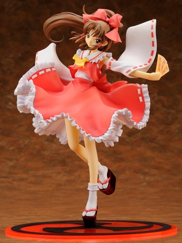 main photo of Hakurei Reimu Nemu Matsukura Ver.