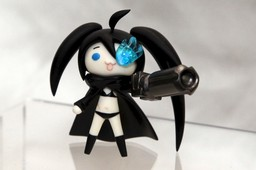main photo of Black★Rock Shooter