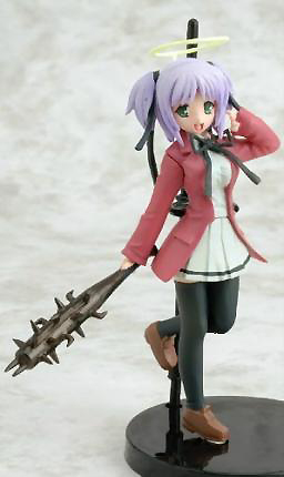 main photo of Dokuro-Chan Collection Figure: Mitsukai Dokuro