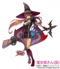 photo of Original character Witch Girl (Majo Musume)