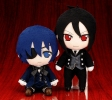 photo of Nendoroid Plus Plushie 28: Sebastian Michaelis