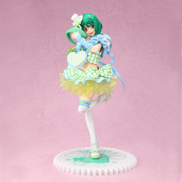 main photo of Ichiban Kuji Premium Gekijouban Macross F ~Itsuwari no Utahime~ Girasama Encore!! Ranka Lee Peppermi