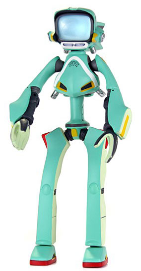 main photo of Canti Blue Ver.
