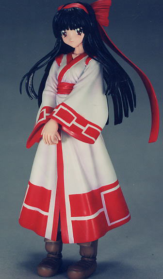 main photo of Nakoruru Ending Ver.