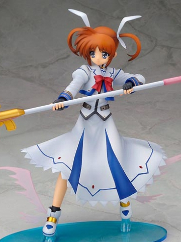 main photo of Takamachi Nanoha