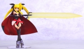 photo of Fate Testarossa GSC Ver.