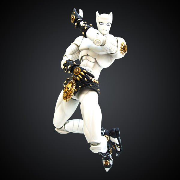 super action statue killer queen swarovski ver