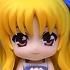 Nendoroid Petite: Mahou Shoujo Lyrical Nanoha The MOVIE 1st: Alicia Testarossa