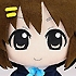 Nendoroid Plus Plushie Series 26: Yui Hirasawa - Winter Uniform Ver.