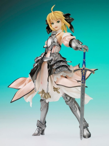 main photo of Saber Lily