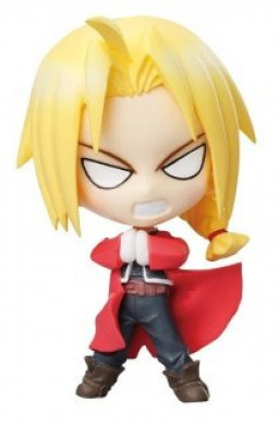 main photo of Choco Mint: Edward Elric