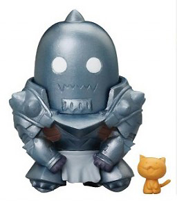 main photo of Choco Mint: Alphonse Elric