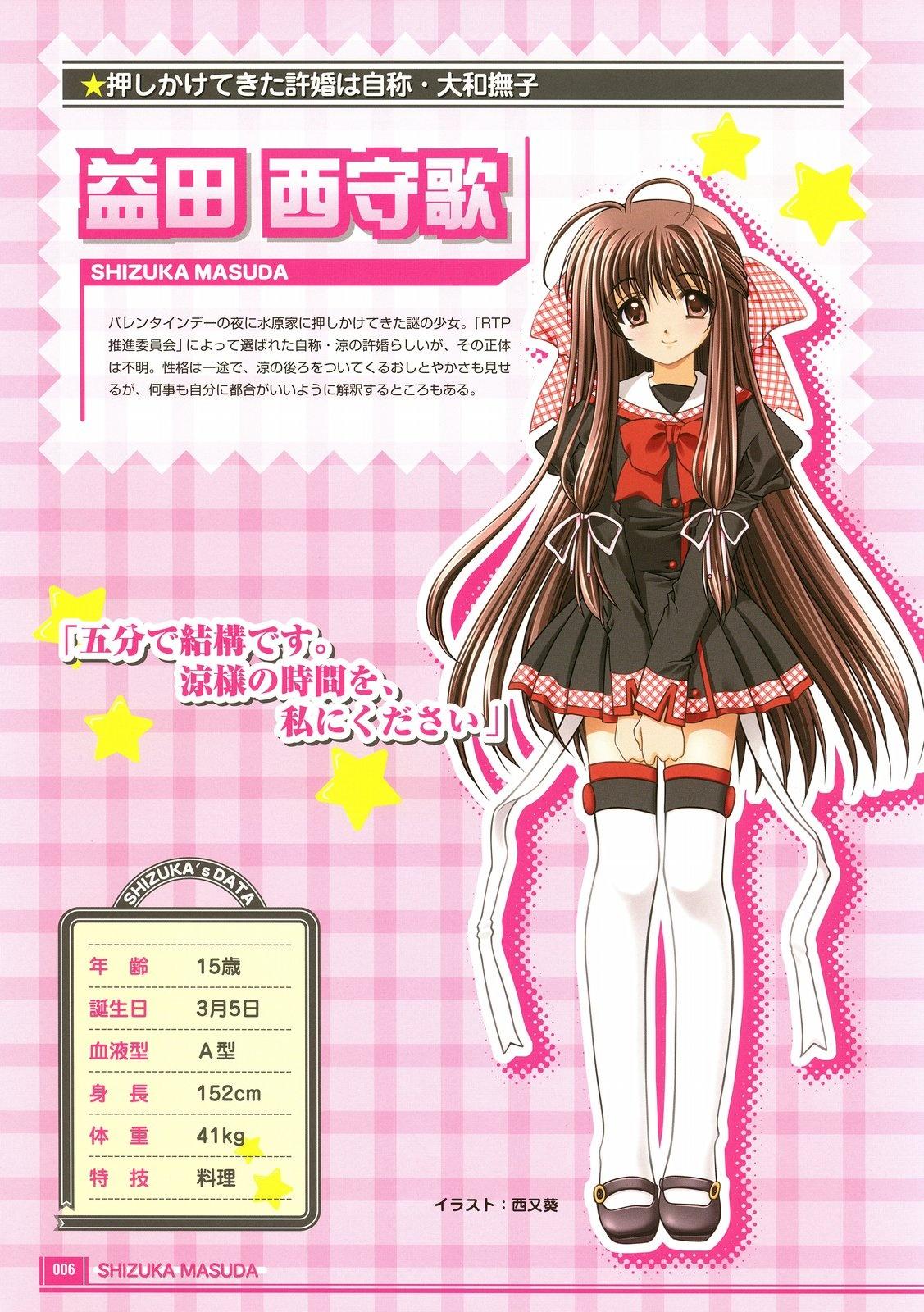 Hasil gambar untuk Shizuka Masuda