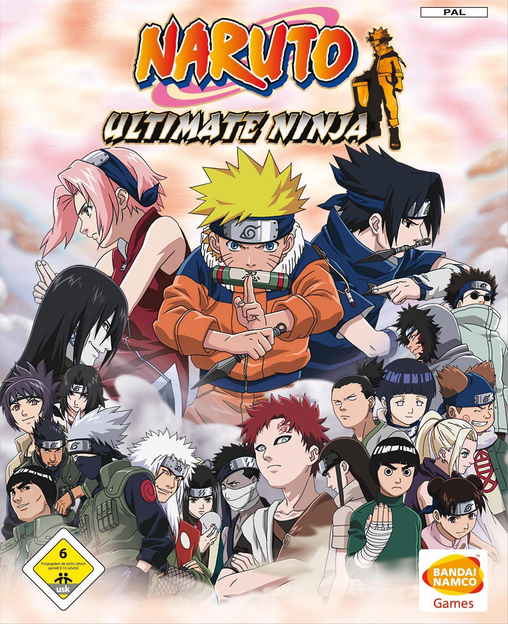 Naruto - My Anime Shelf