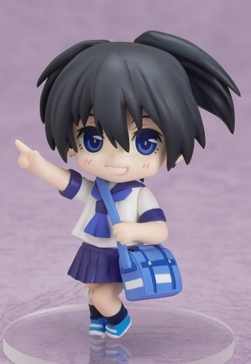 main photo of Nendoroid Petite Mato & Yomi Set: Mato Kuroi