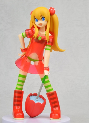 main photo of EX Figure Fruits Punch feat.okama: Asuka Langley Soryu