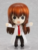 photo of Nendoroid Kurisu Makise White Coat Ver.