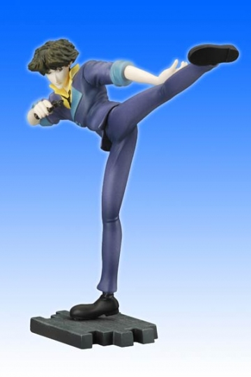 main photo of Story Image Figure Cowboy Bebop: Spike Spiegel