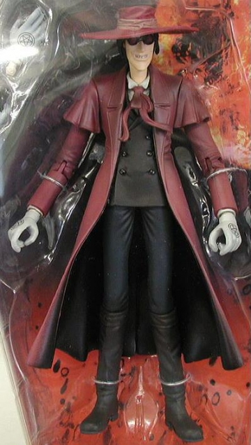 main photo of Alucard