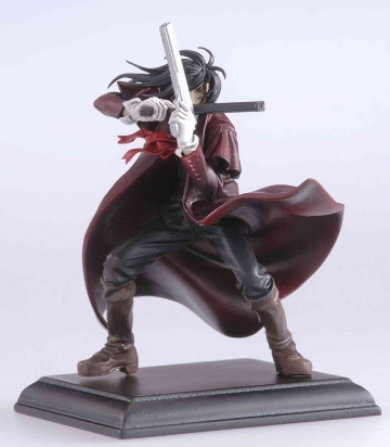 main photo of Alucard Search & Destroy Vol.2 Reverse-Cross Ver.