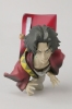photo of Samurai Champloo Story Image Figures: Mugen Mini-Bust Ver.