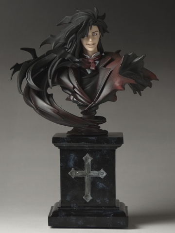 main photo of Alucard Bust Model