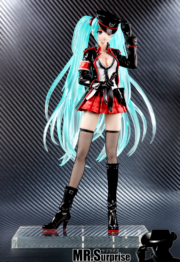 main photo of Hatsune Miku Miku's Vocal Concert Ver.