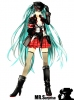 photo of Hatsune Miku Miku's Vocal Concert Ver.