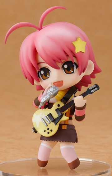 main photo of Nendoroid Petite: B.G.M Festival Set – vol.0: Kirari Shiino