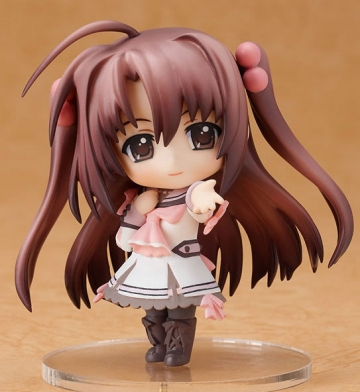 main photo of Nendoroid Petite: B.G.M Festival Set – vol.0: Asuka Watarai