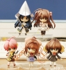 photo of Nendoroid Petite: B.G.M Festival Set – vol.0: Kirari Shiino