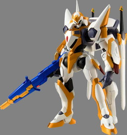 main photo of Lancelot Palm Action Ver.