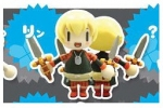 photo of Togainu no Chi Coupling x Figure Collection Vol. 2: Rin