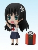 photo of To Aru Kagaku no Railgun Prop Plus Petit: Saten Ruiko Uniform ver.