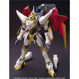 main photo of Mechanical Complete Model: Z-01/D Lancelot Conquista