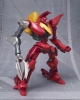 photo of In Action!!! Offshoot Knight Mare Frame :Type-02 Guren Mk-II