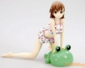 photo of Misaka Mikoto Swimsuit Ver.