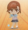 photo of Nendoroid Petite: Misaka Mikoto