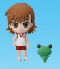 photo of To Aru Kagaku no Railgun Prop Plus Petit: Misaka Mikoto Gym suit ver.