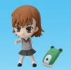 photo of To Aru Kagaku no Railgun Prop Plus Petit: Misaka Mikoto Uniform ver.