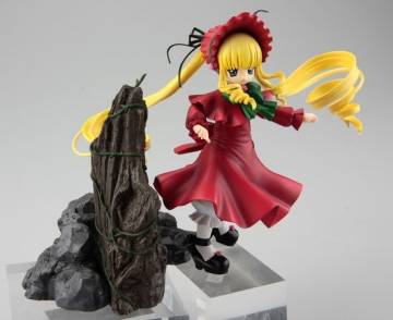 main photo of SR DX Shinku