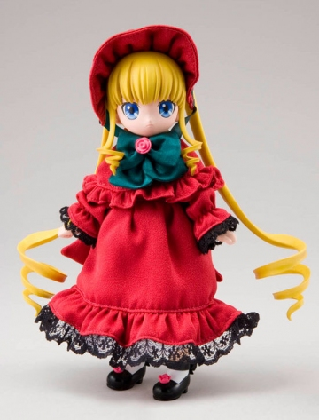 main photo of Punit Collection Figure: Shinku