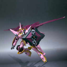 main photo of In Action!!! Offshoot Knight Mare Frame: Z-01 Lancelot Frontier
