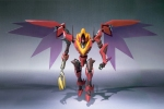 photo of Robot Damashii <Side KMF>: Type-02/F1Z Guren S.E.I.T.E.N. Eight Elements