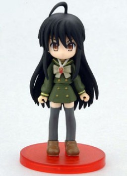 main photo of Shakugan no Shana II Figumate Series: Shana