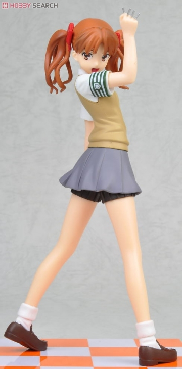 main photo of Shirai Kuroko Extra Figure